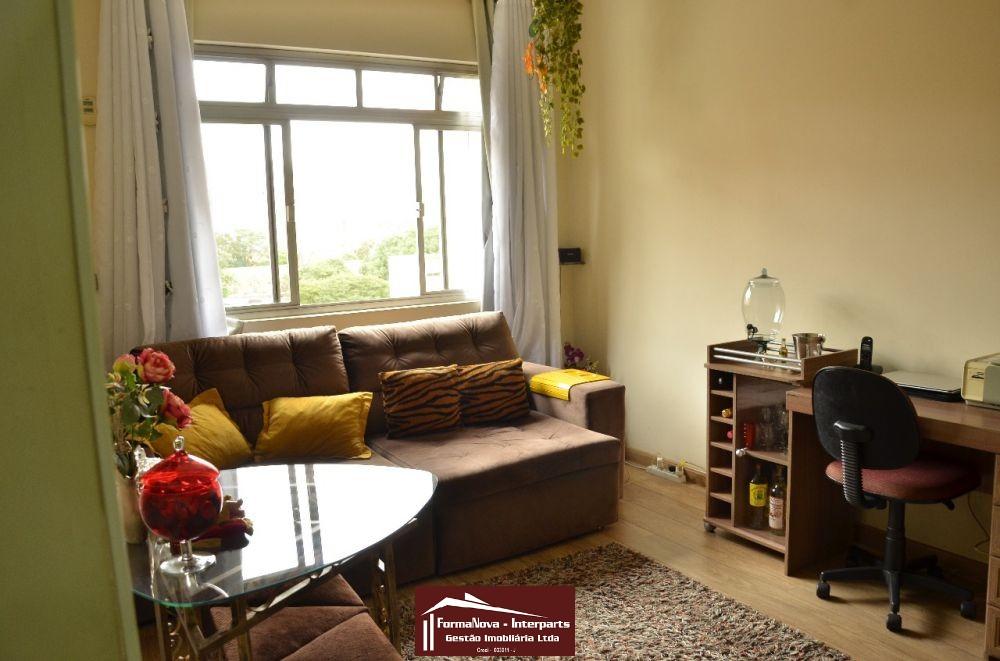 Apartamento à venda  no Vila Buarque - São Paulo, SP. Imóveis