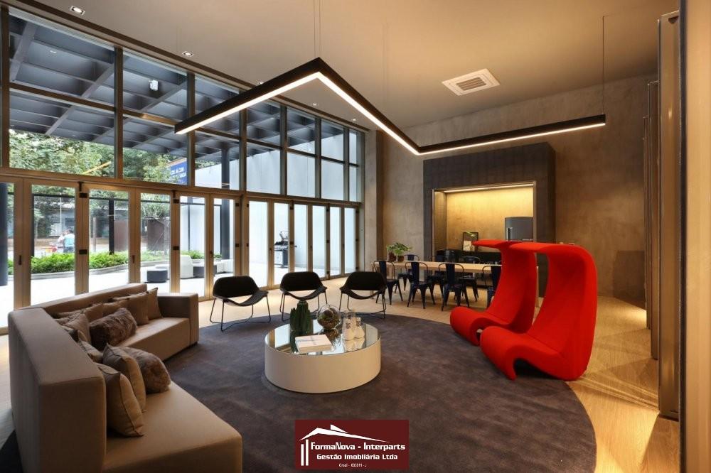 Apartamento para alugar  no República - São Paulo, SP. Imóveis